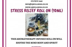 Aromatherapy for Wellness